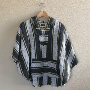 Original Señor Lopez surf Baja batwing hoodie